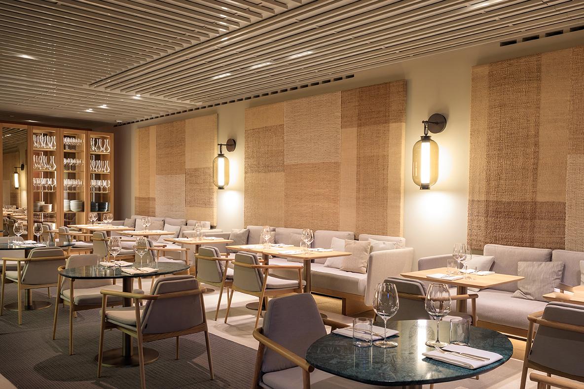 restaurantes Pastamara Viena