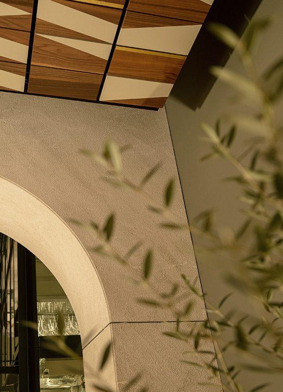 restaurants Arco by Paco Perez Gdansk
