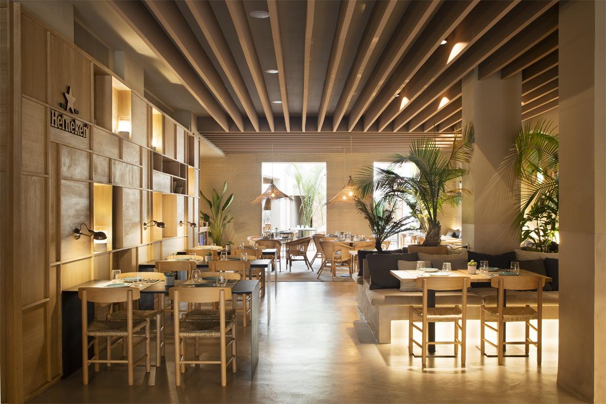 restaurants Turqueta Valencia