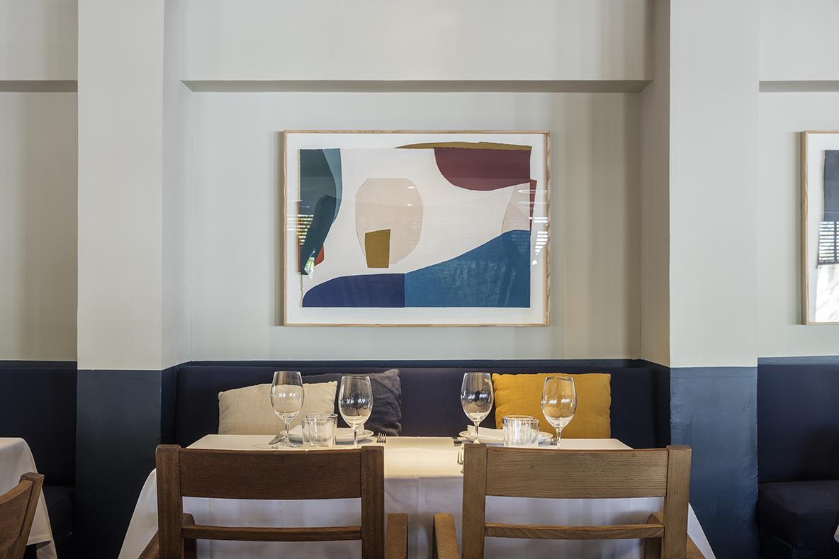 restaurantes Barceloneta Barcelona