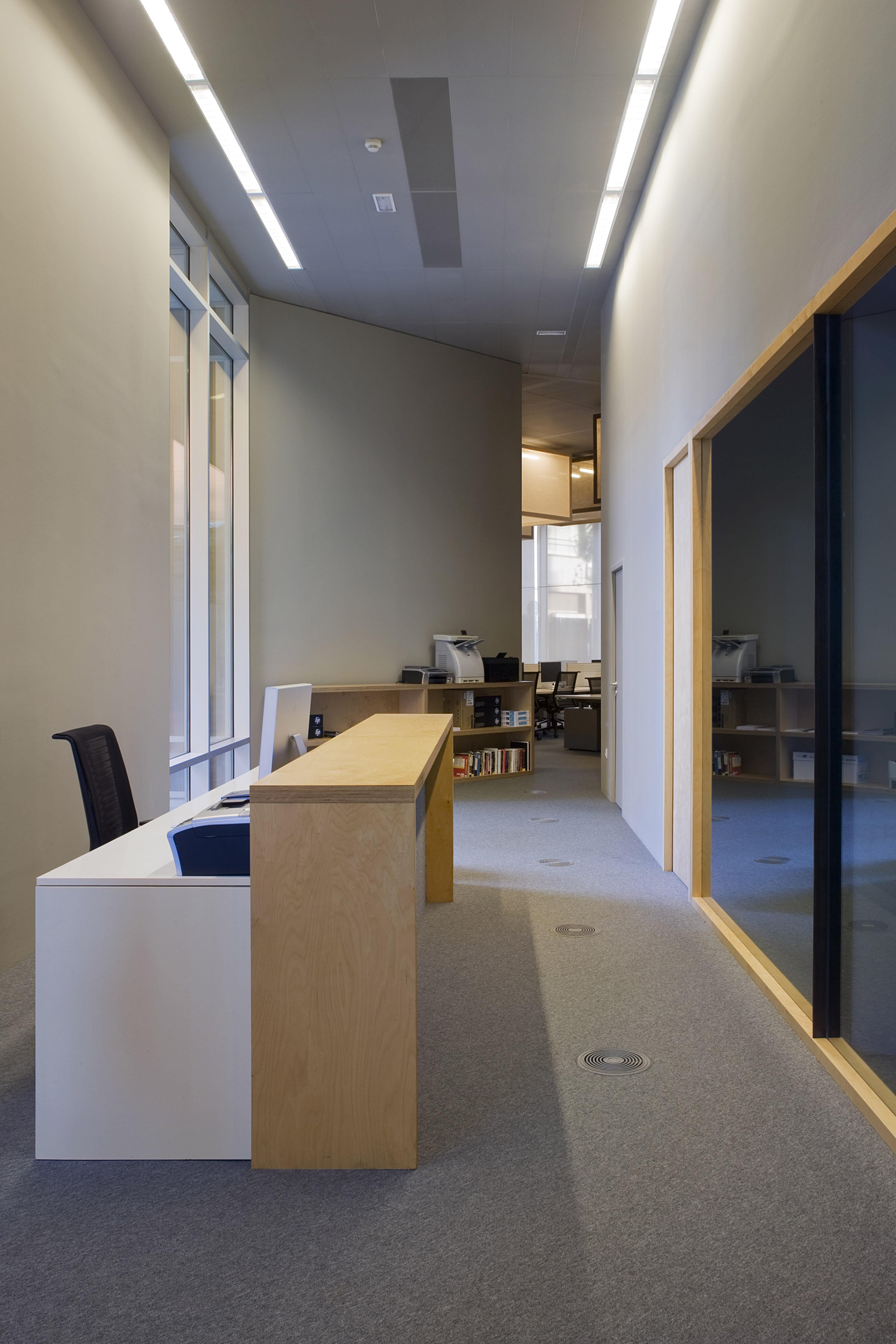 oficinas Oficina 22@ Barcelona