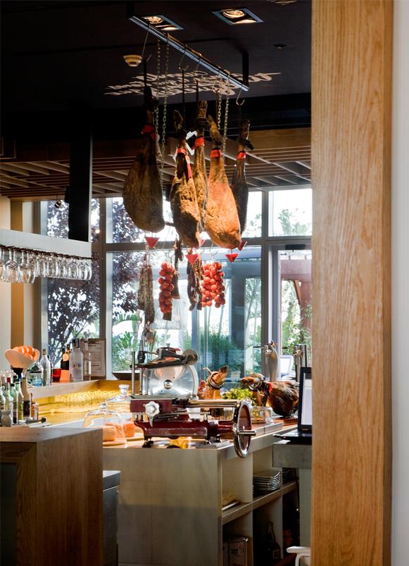 restaurants Barra Restaurante Bravo 24 Barcelona