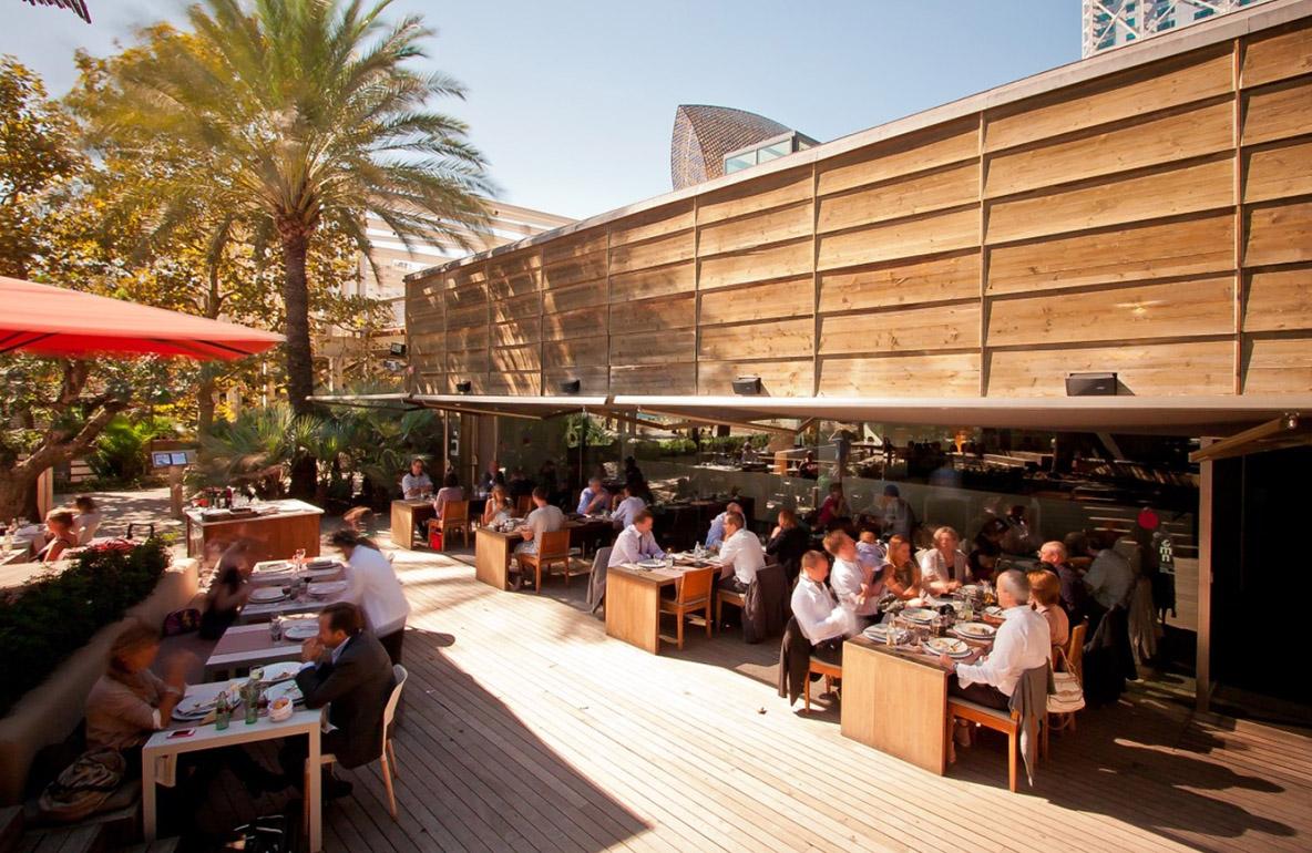 restaurantes Bestial Barcelona