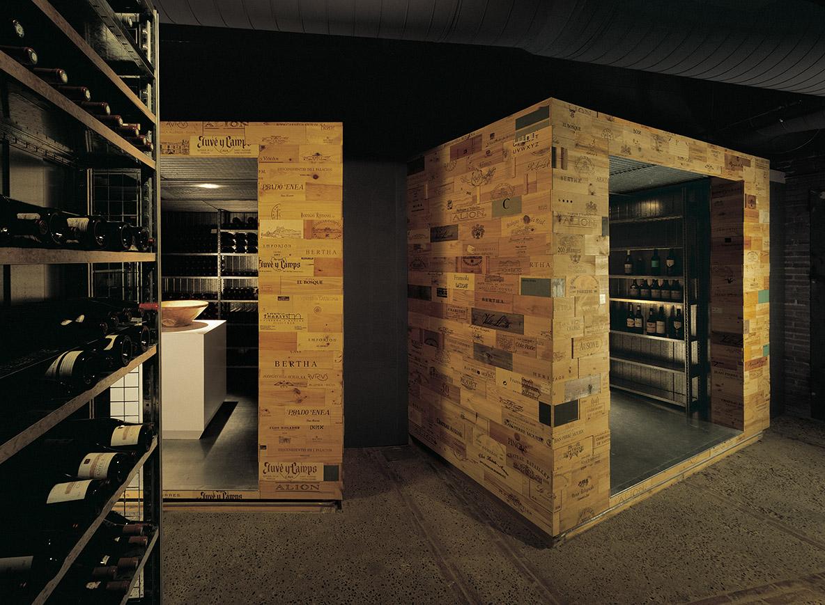 restaurants El Celler de Can Roca Girona