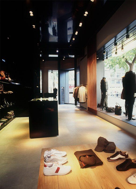 stores Gonzalo Comella Barcelona
