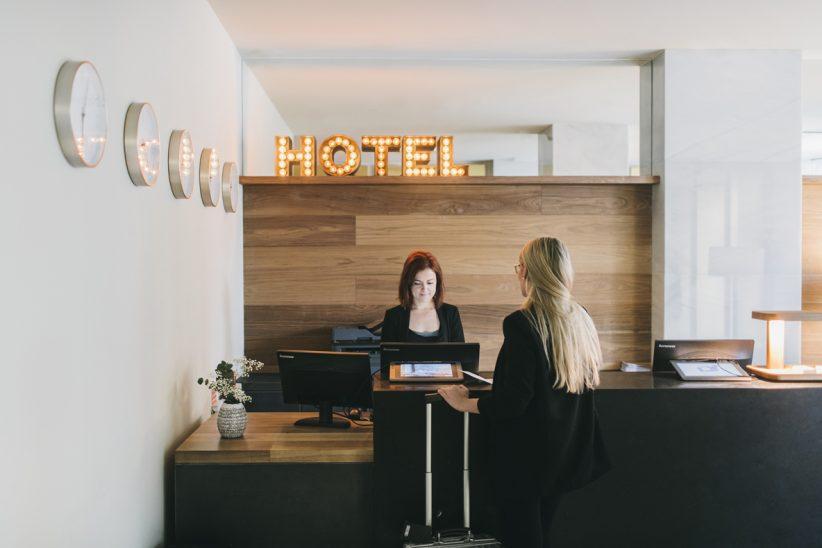 hoteles Dear Hotel Madrid