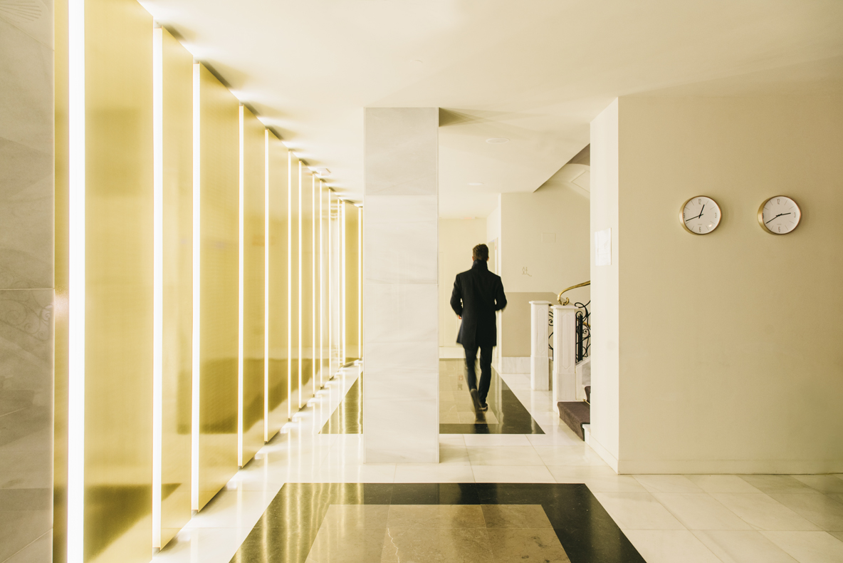 hotels Dear Hotel Madrid