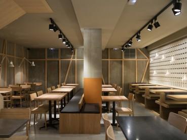 restaurantes En Tránsito Valladolid