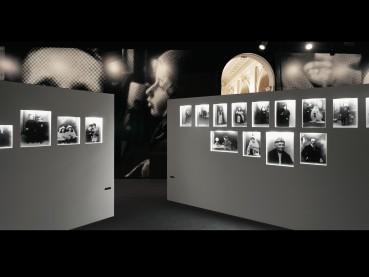 efímeros Fotògrafes Pioneres. Palau Robert Barcelona
