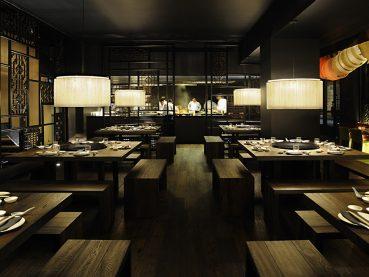restaurantes La Xina Barcelona