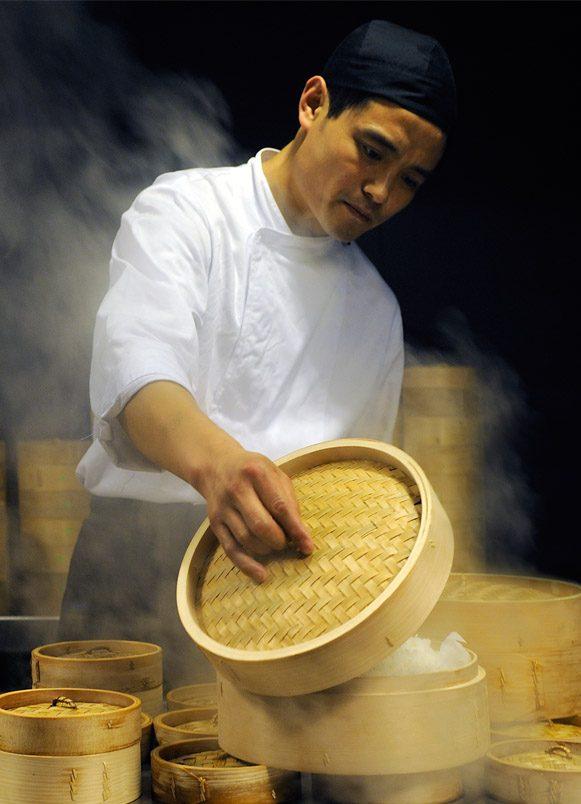 restaurants La Xina Barcelona