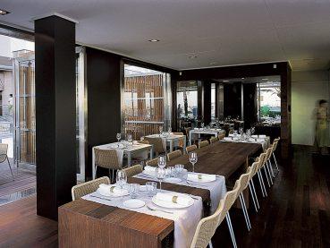 restaurantes Laurus Baleares