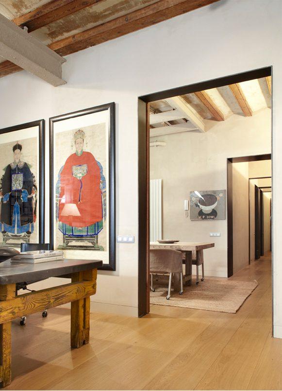 others Apartamento en el Raval Barcelona