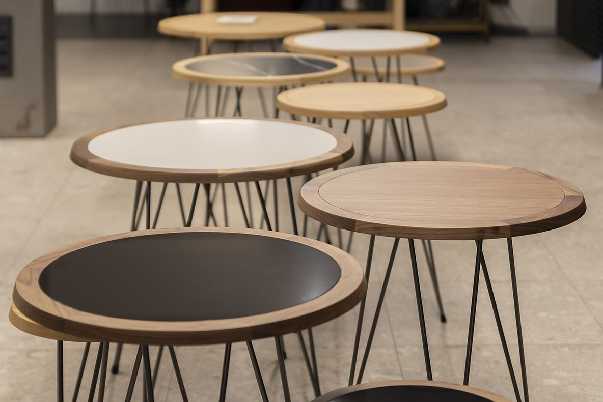 others MIM collection by Tarruella Trenchs Madrid