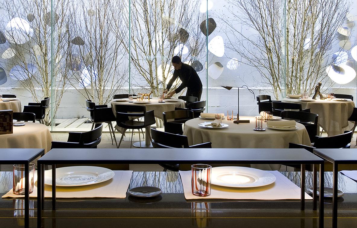 restaurantes Roca Moo y Roca Bar Barcelona