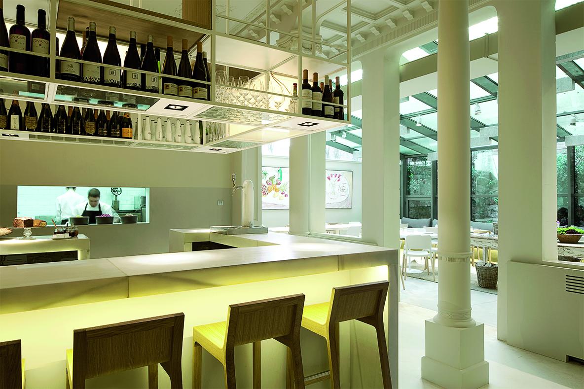 restaurantes Mordisco Barcelona