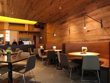 restaurantes NHAC Baqueira