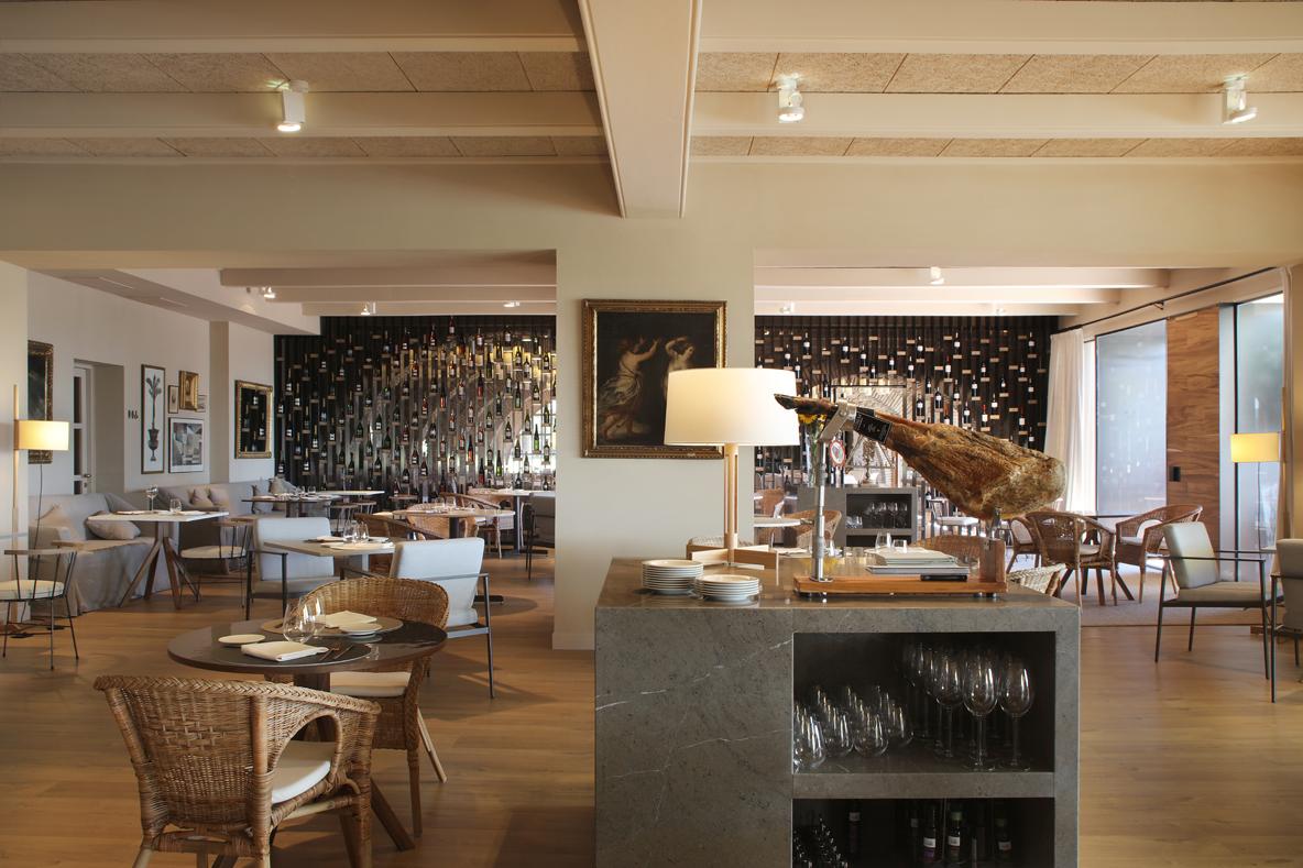 hoteles Hotel Peralada Fase I Girona