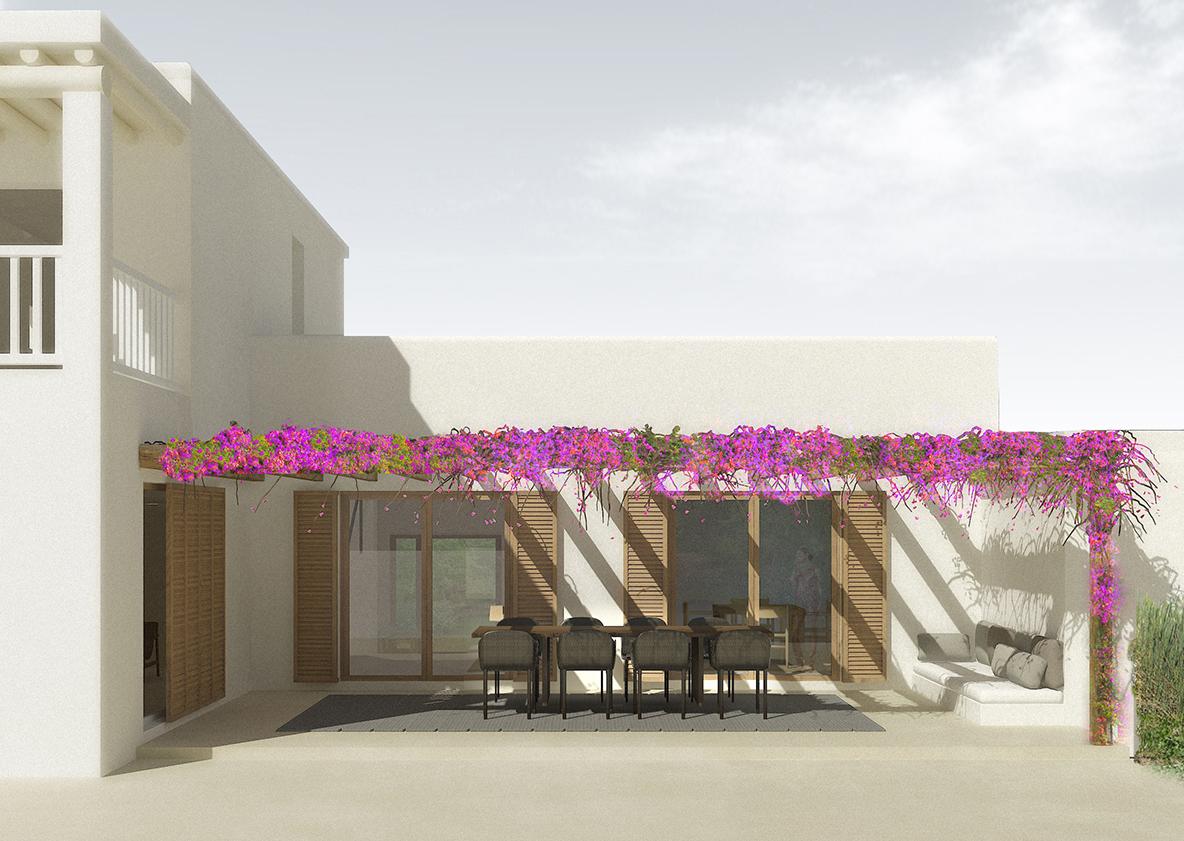 otros Casa Canamarca Baleares