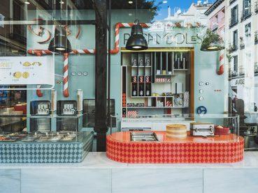 tiendas Rocambolesc Madrid Madrid