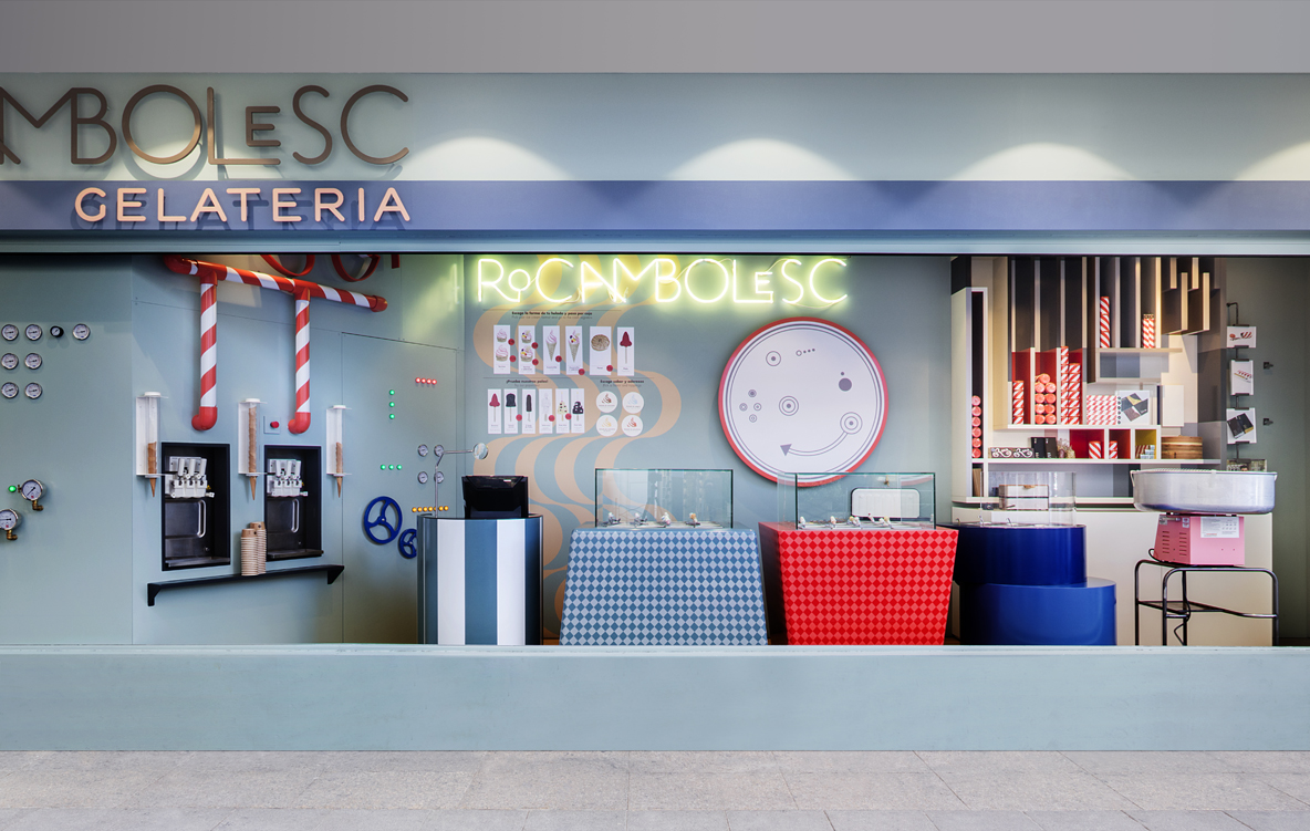 tiendas Rocambolesc Alicante Alicante