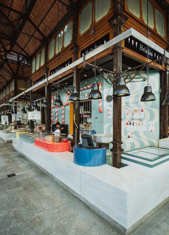 stores Rocambolesc Madrid Madrid
