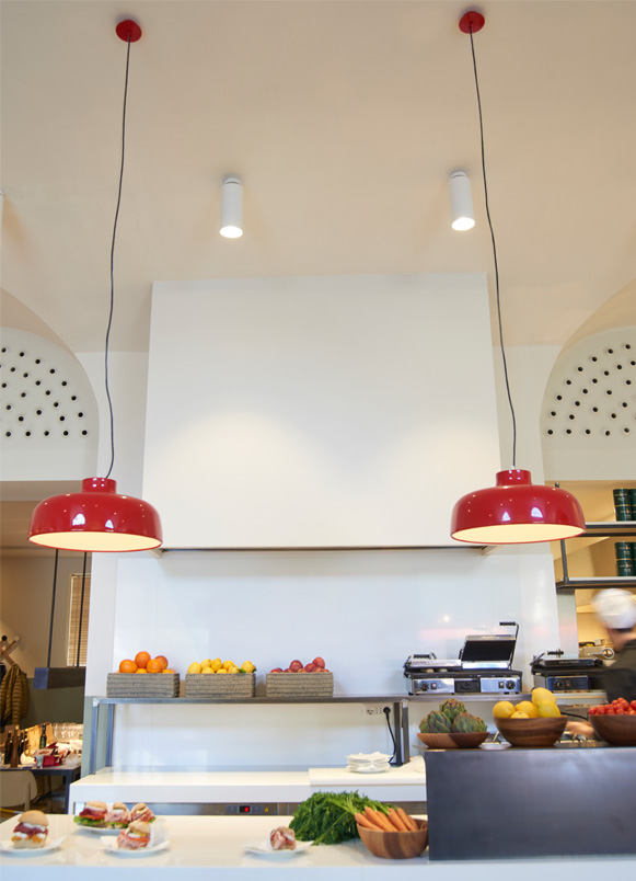 restaurants Panino Giusto Roma Roma