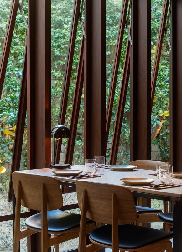 restaurants Spot Mallorca