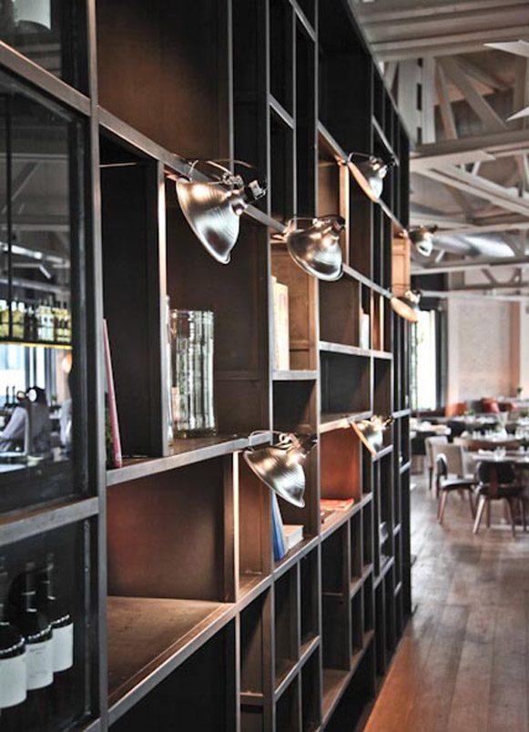 restaurants Bar Tomate Mexico MexicoDF