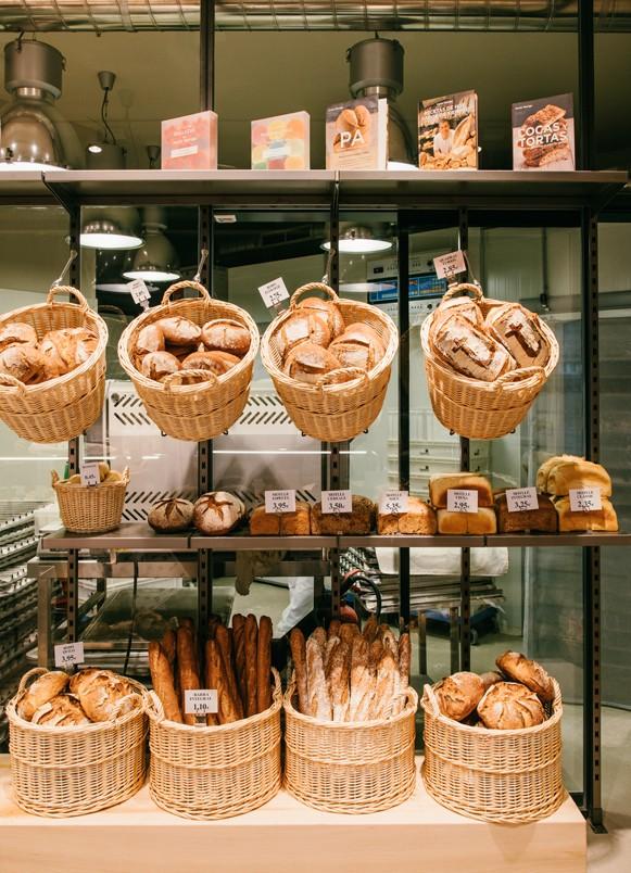 stores Turris Illa Diagonal Barcelona