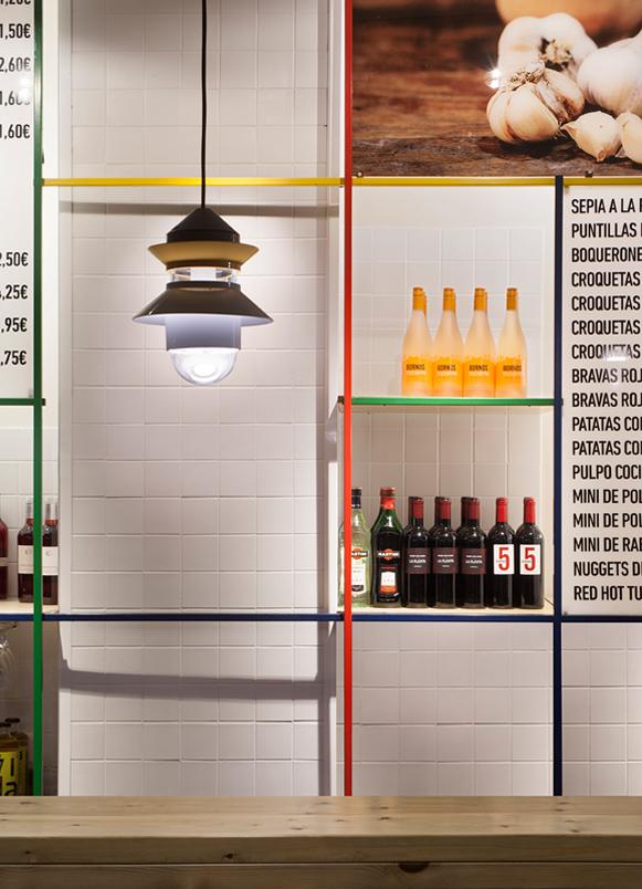 restaurants Restaurante Alioli Valladolid