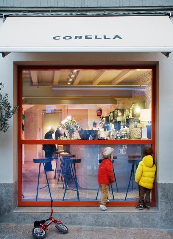 tiendas Corella Sant Cugat Barcelona