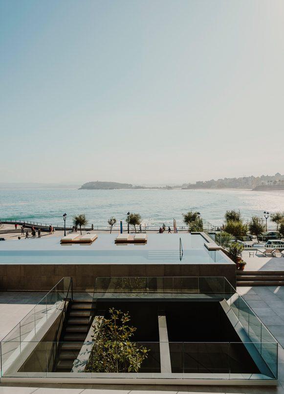 hoteles Chiqui Santander Fase II Santander