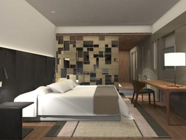 hoteles Proyecto. Hotel Grupo Rayet BuenosAires