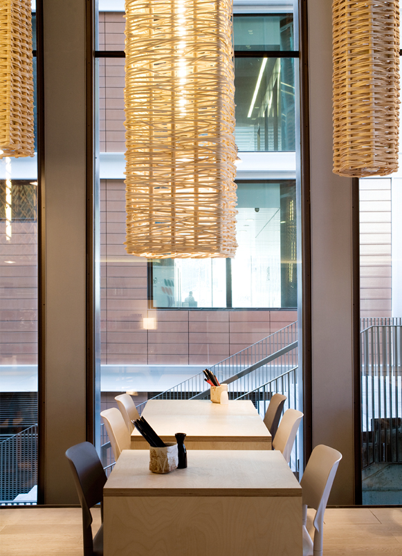 restaurants EL JAPONES @22 Barcelona