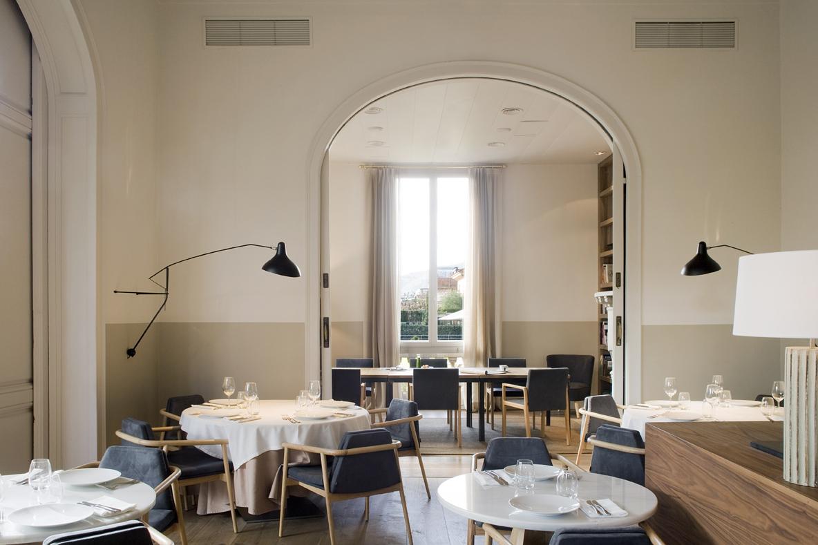 restaurants Metropolitan Barcelona