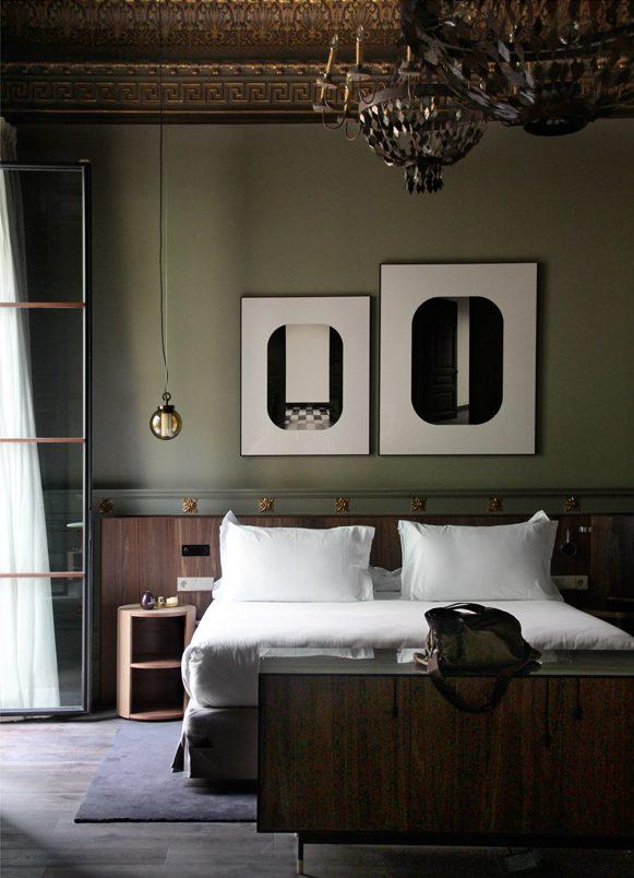 hoteles H10 Casa Mimosa Barcelona