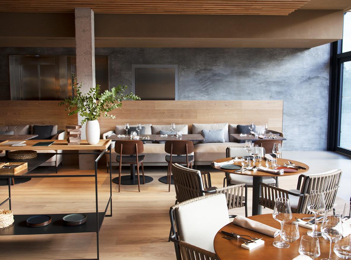restaurantes Misura San Sebastian