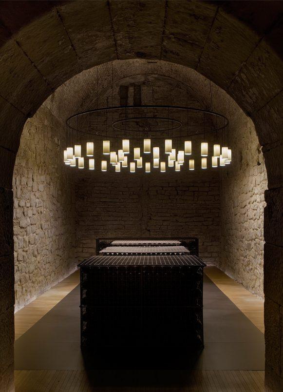bodegas Bodegas Marques de Murrieta La Rioja