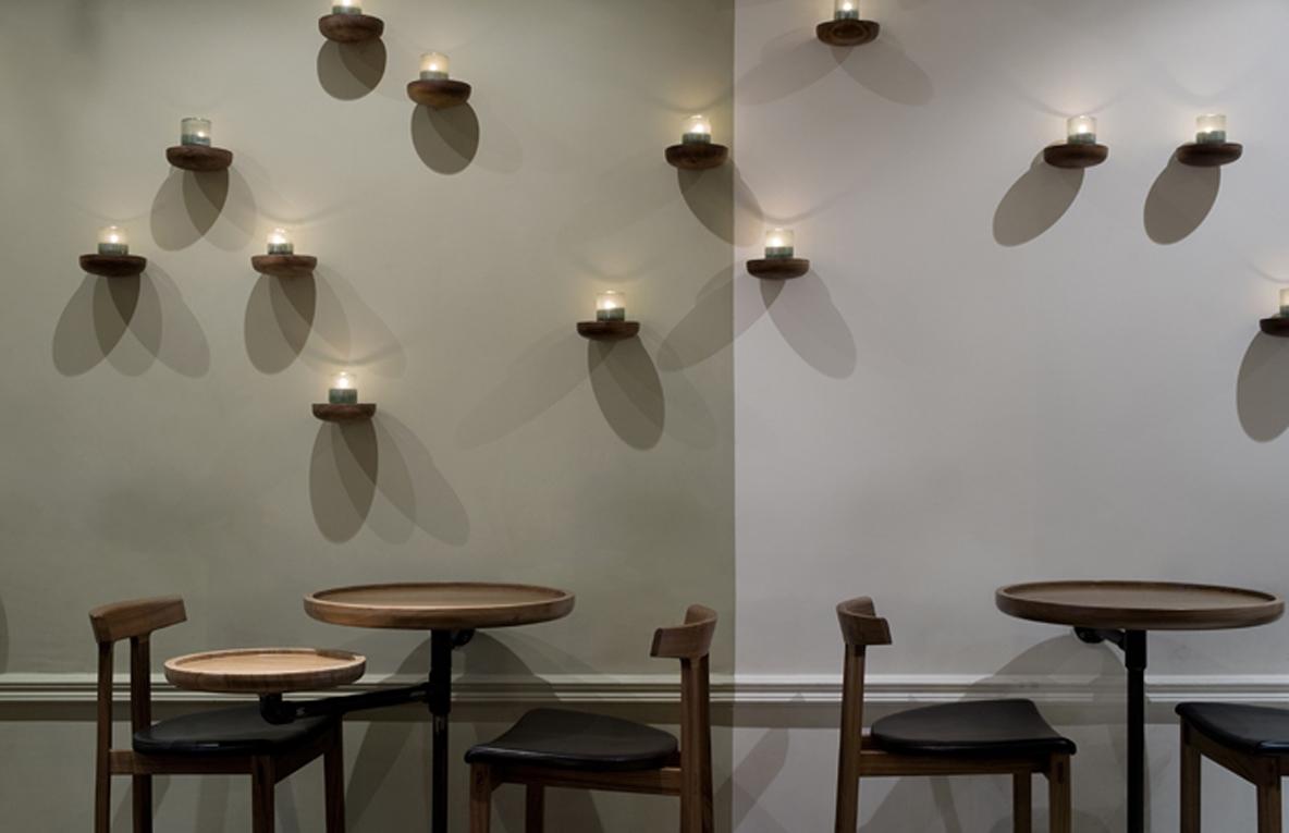 restaurantes Notting Hill Kitchen London