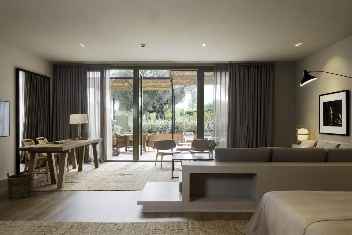 hotels Hotel Peralada Fase II Girona