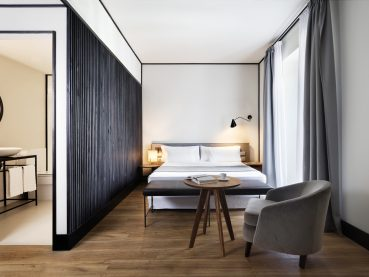 hoteles Icon Embassy by Petite Palace Madrid