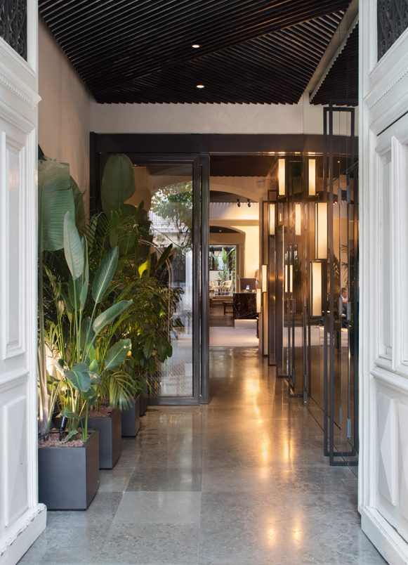 hotels Icon Embassy by Petite Palace Madrid