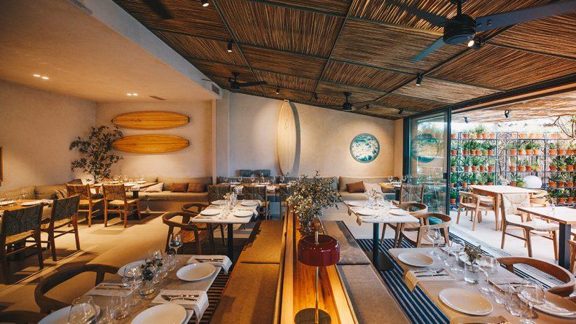 restaurantes Primera Vaca Santander