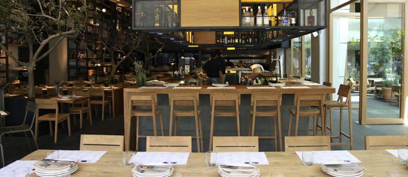 restaurantes Cuines Mexico MexicoDF
