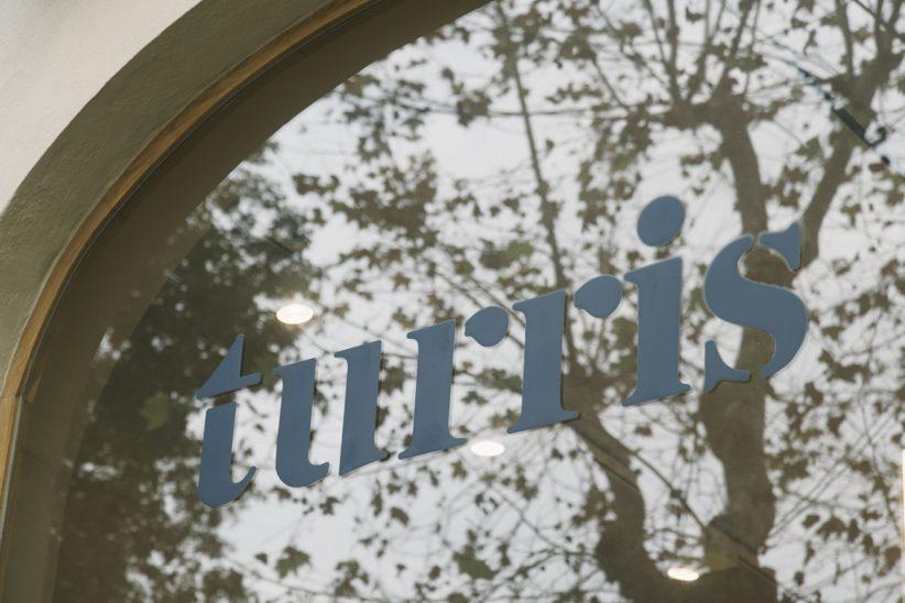tiendas Turris Borrell NUEVO PROYECTO