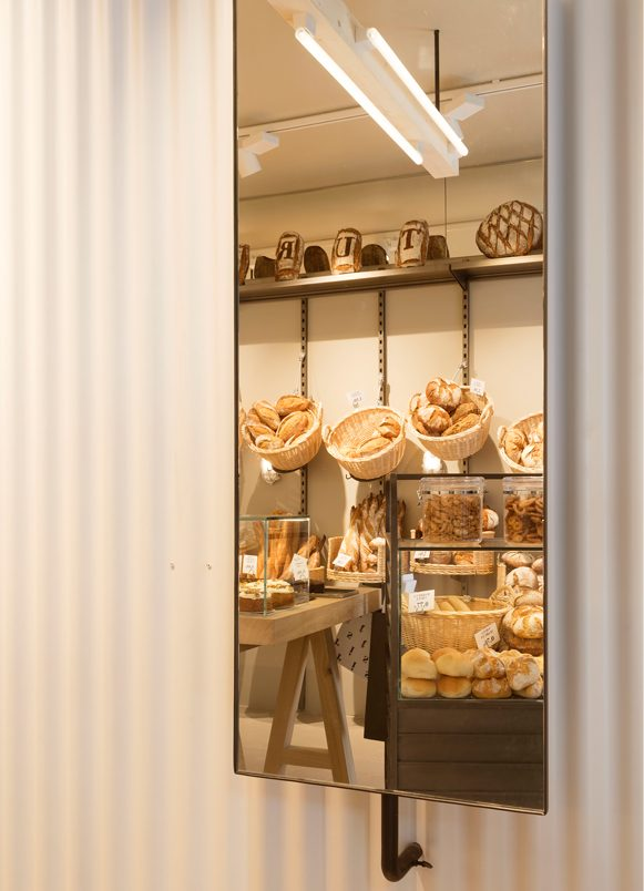 stores Turris Gracia Barcelona