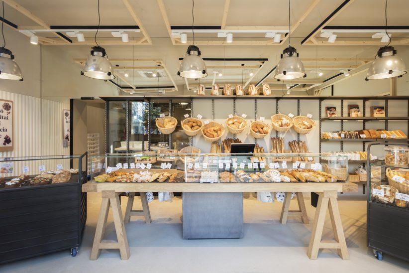 tiendas Turris Molina Barcelona