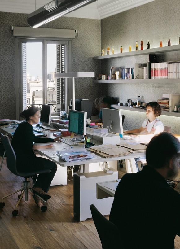 oficinas Batllegroup Barcelona