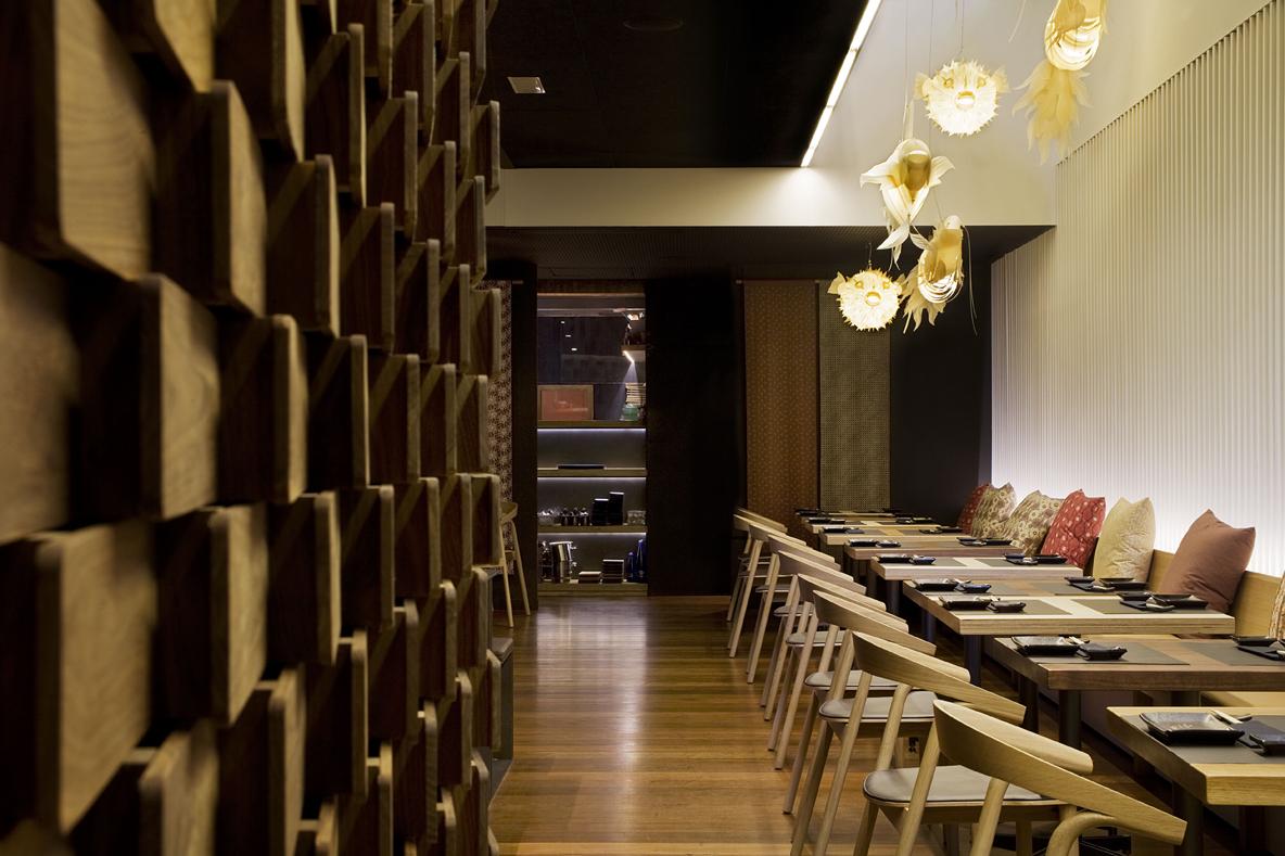 restaurantes Taberna Wabi-sabi Valladolid